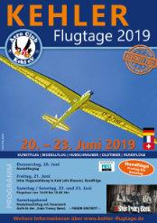Kehler Flugtage 2019