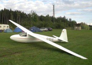 K6 D-9184 am Boden von vorne links